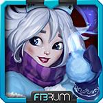 Snowy Fight VR